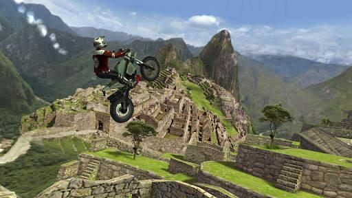 Trial Xtreme 4: Extreme Bike Racing Champions Screen Shot 2