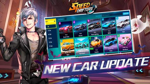 Garena Speed Drifters Screen Shot 11