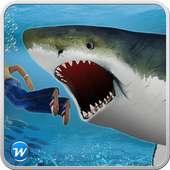 Great Wild Shark Sim