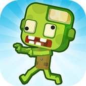 Running Zombies