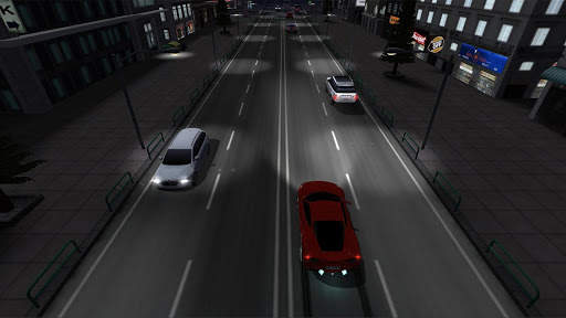 Racing Limits Screen Shot 9