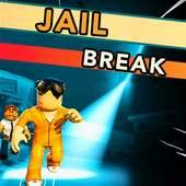 Obby Escape from prison roblx run mod
