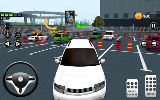 Driving Academy – India 3D Screen Shot 4