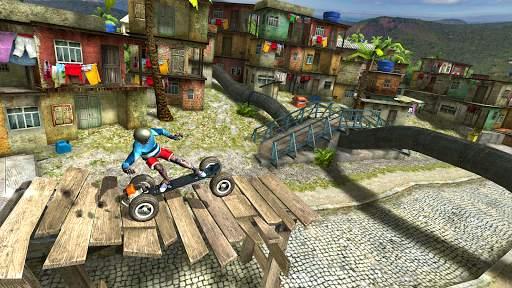 Trial Xtreme 4: Extreme Bike Racing Champions Screen Shot 1