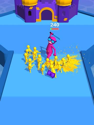 Join Clash 3D Screen Shot 11