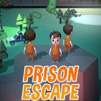 Prison Escape Game Adventure Challenge 2020