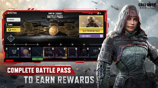 Call of Duty®: Mobile - SEASON 8: 2ND ANNIVERSARY Screen Shot 4