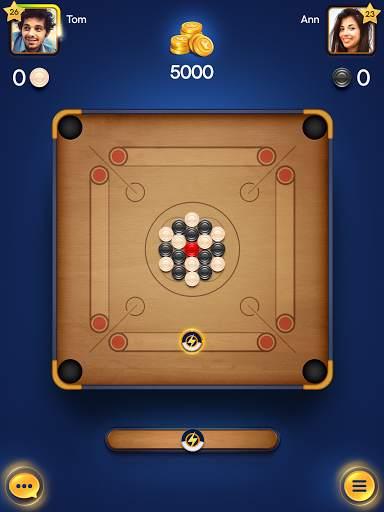 Carrom Pool: Disc Game Screen Shot 13