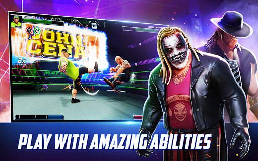 WWE Mayhem Screen Shot 10