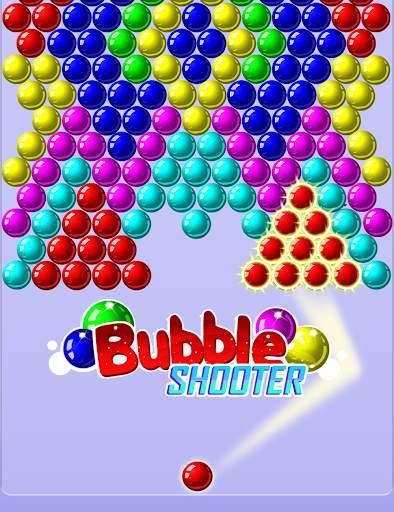 Bubble Shooter Screen Shot 5