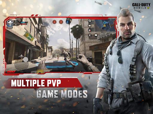 Call of Duty®: Mobile - SEASON 8: 2ND ANNIVERSARY Screen Shot 13