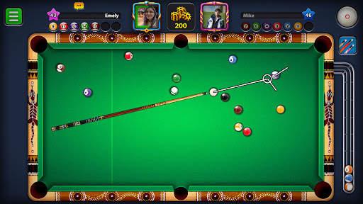 8 Ball Pool Screen Shot 6