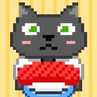 Meow Meow Sushi