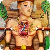 Hercules Heart Surgery