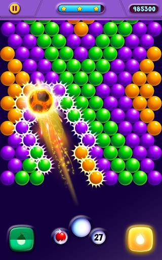 Bubble Freedom Screen Shot 1