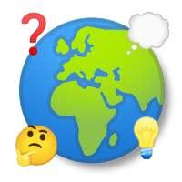 World Quiz - Geography Trivia