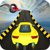 Real Car Driving Master 3D Real Impossible Tracks