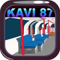Kavi Escape Game 87