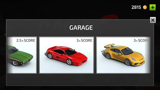 Racing in Car 2 Screen Shot 6