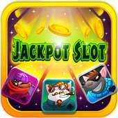 Dream of Vegas Jackpot Slot