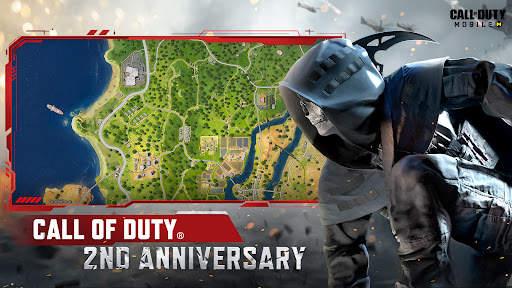 Call of Duty®: Mobile - SEASON 8: 2ND ANNIVERSARY Screen Shot 0