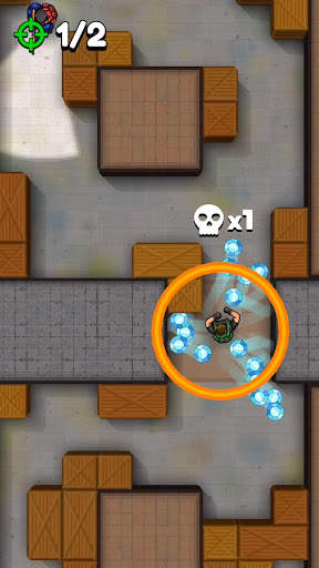 Hunter Assassin Screen Shot 2