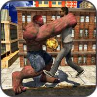 Kung Fury Rivals incredible Street fighting Shadow