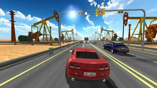 Racing Limits Screen Shot 6