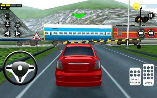 Driving Academy – India 3D Screen Shot 0