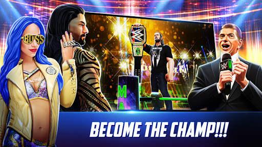 WWE Mayhem Screen Shot 7