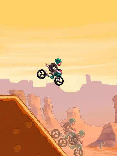 Bike Race:Motorcycle Games Screen Shot 6