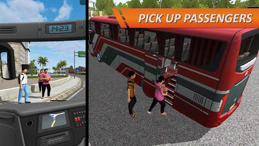 Bus Simulator Indonesia Screen Shot 2