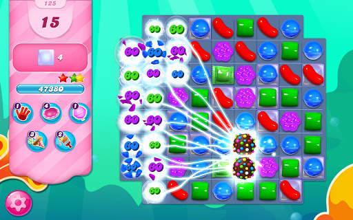 Candy Crush Saga Screen Shot 15