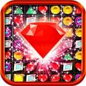 Jewel Legend Quest - Match Puzzle