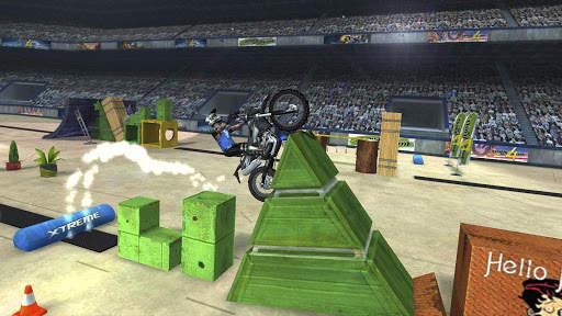 Trial Xtreme 4: Extreme Bike Racing Champions Screen Shot 3