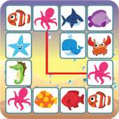 Onet Connect Sea Animal