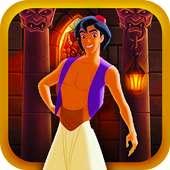 Aladin Castle Adventure