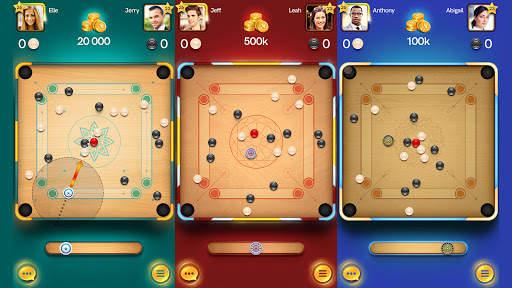 Carrom Pool: Disc Game Screen Shot 7