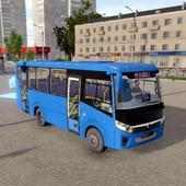 Minibus Maxi Dolmus Simulator : Bus Simulator