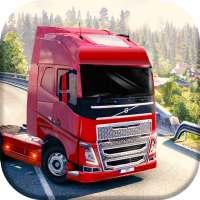Realistic Truck Simulator - New City