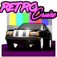 Retro Cruise
