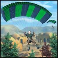 Fire Battleground -Free Legend Shooting game 2019