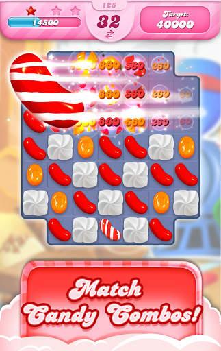 Candy Crush Saga Screen Shot 17