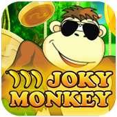 Joky Monkey