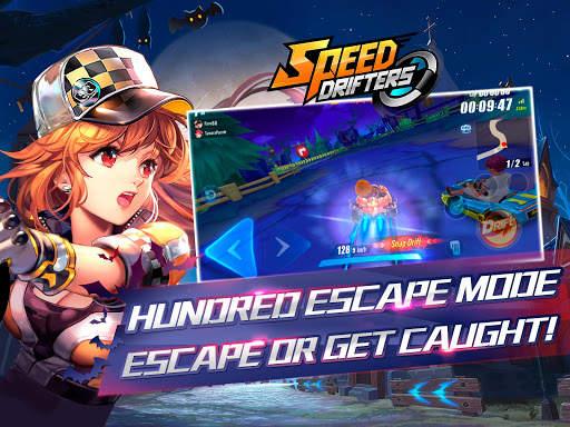Garena Speed Drifters Screen Shot 17