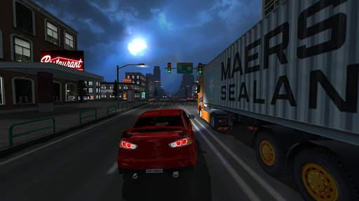 Racing Limits Screen Shot 3