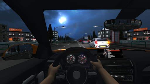 Racing Limits Screen Shot 2