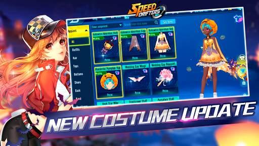 Garena Speed Drifters Screen Shot 12