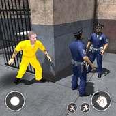 Jail Break Escape - Prison Fighting Game