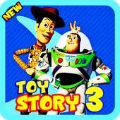 New Toy Story 3 Cheat Series